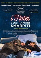 Locandina L'hotel degli amori smarriti