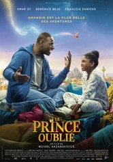 Locandina Il principe dimenticato