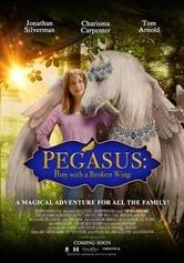 Pegasus magico pony