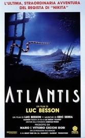 Atlantis - Le creature del mare