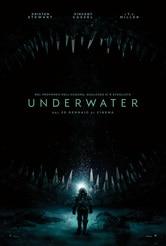 Locandina Underwater