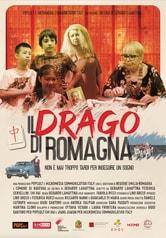 Locandina Il Drago di Romagna