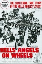 Angeli dell'inferno sulle ruote