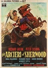 Gli arcieri di Sherwood