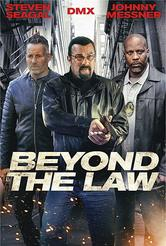 Beyond the Law - L'infiltrato