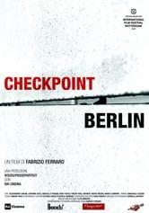 Locandina Checkpoint Berlin
