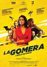Locandina La Gomera - L'isola dei fischi
