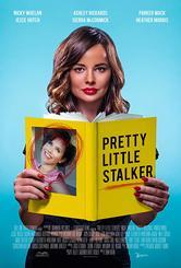 Pretty Little Stalker - Tra le pagine della pazzia