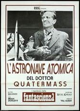 L'astronave atomica del Dott. Quatermass