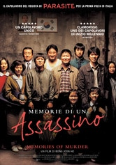 Memorie di un assassino