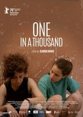 One in a Thousand