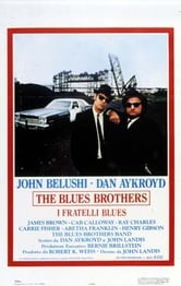 The Blues Brothers