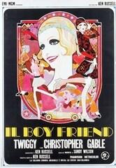 Il boy friend