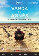 Locandina Varda by Agnès
