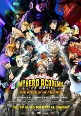 My Hero Academia 2: Heroes Rising
