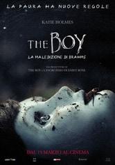 The Boy 2: La maledizione di Brahms