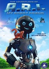 A.R.I. - Il mio amico robot