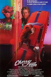 Bambola meccanica modello Cherry 2000