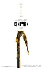 Locandina Candyman