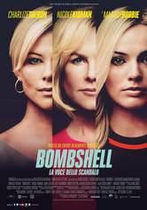 Locandina Bombshell - La voce dello scandalo