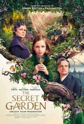 Locandina Il giardino segreto