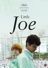 Locandina Little Joe