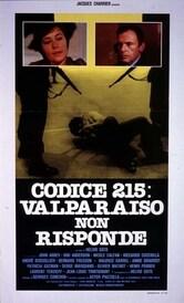Codice 215: Valparaiso non risponde