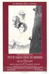 Cinque giorni, un'estate