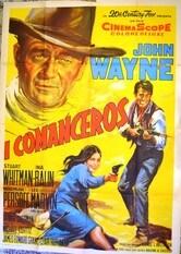 I Comanceros