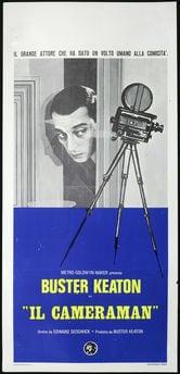 Il cameraman