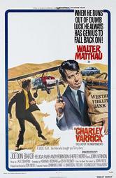 Chi ucciderà Charley Varrick?