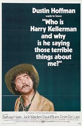 Chi è Harry Kellerman e perché parla male di me?