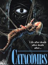 Catacombs - La prigione del diavolo
