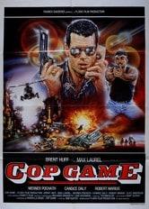 Cop Game: giochi di poliziotto