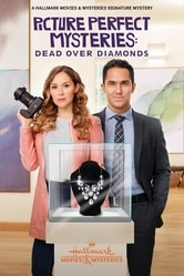 Dead Over Diamonds: Picture Perfect Mysteries