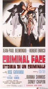 Criminal Face - Storia di un criminale