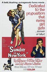 Una domenica a New York