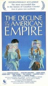 Il declino dell'impero americano