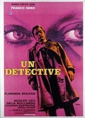 Un detective. Macchie di belletto