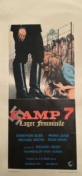 Camp 7: lager femminile