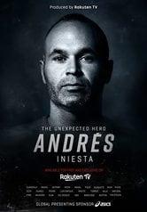 Andrés Iniesta: L'eroe inaspettato