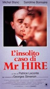 L'insolito caso di Mr. Hire