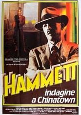 Hammett - Indagine a Chinatown
