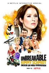 Unbreakable Kimmy Schmidt: Kimmy vs il Reverendo
