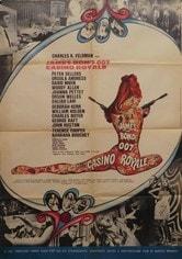 James Bond. Casino Royale