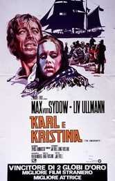 Karl e Kristina