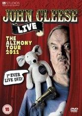 John Cleese: The Alimony Tour