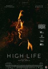 Locandina High Life