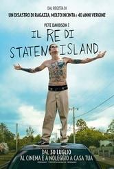 Locandina Il Re di Staten Island