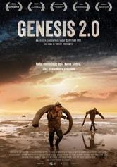 Locandina Genesis 2.0